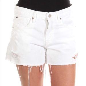 Denim & Supply Ralph Lauren relaxed Jean shorts